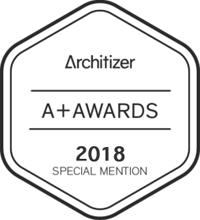 A+ Awards 2018 special mention